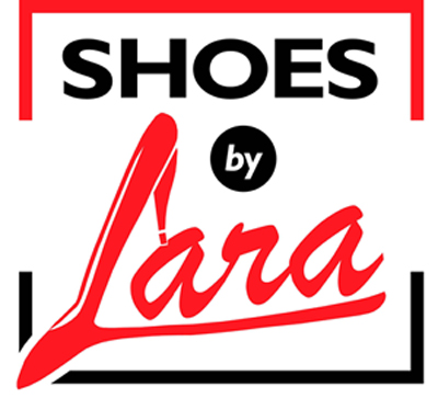 Shoes By Lara Logo